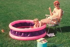 mom pool